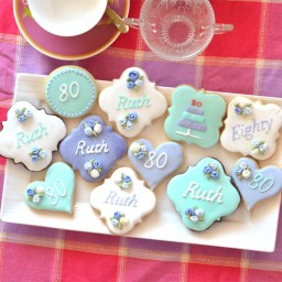 80th Cookies OS