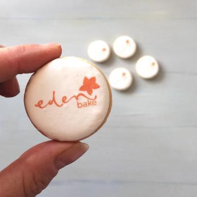 Eden Bake Cookies