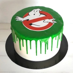 Ghostbusters angle