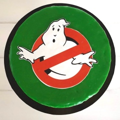 Ghostbusters OS